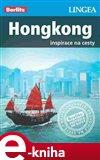 Hongkong (Inspirace na cesty) - obálka