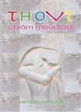Thovt - Chrám moudrosti (Bazar - Mírně mechanicky poškozené) - obálka