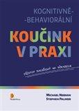 Kognitivně-behaviorální koučink v praxi (Přístup založený na důkazech) - obálka