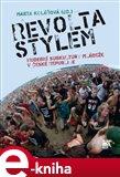 Revolta stylem (Elektronická kniha) - obálka
