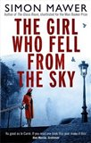The Girl Who Fell from the Sky - obálka