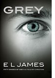 Grey (Kniha, brožovaná) - obálka