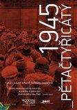 Pětačtyřicátý (Konec války a nové Československo) - obálka