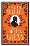 The Picture of Dorian Gray - obálka