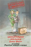 Detektivové z Tawcesteru: Gangsterova milenka - obálka