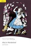 Alice in Wonderland - obálka