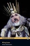 King Lear - obálka