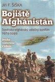 Bojiště Afghánistán (Sovětsko-afghánský válečný konflikt 1979-1989) - obálka