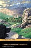 The Hound of the Baskervilles - obálka