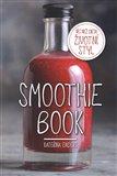 Smoothie Book (Více než dieta, životní styl) - obálka