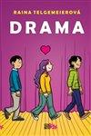 Obálka knihy Drama