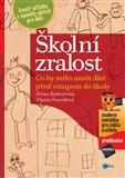 Školní zralost (Co by mělo umět dítě před vstupem do školy) - obálka