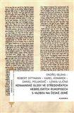 Kenaanské glosy ve středověkých hebrejských rukopisech s vazbou na české země - obálka