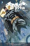 Batman: Temný rytíř 3: Šílený (Bazar - Mírně mechanicky poškozené) - obálka