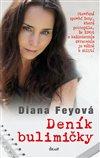 Obálka knihy Deník bulimičky