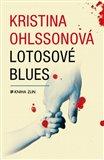 Lotosové blues (Kniha, vázaná) - obálka