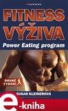 Fitness výživa (Power Eating program, druhé vydání) - obálka