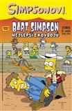 Bart Simpson 7/2015: Nejlepší z kovbojů - obálka