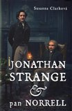 Jonathan Strange & pan Norrell - obálka