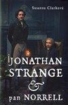 Obálka knihy Jonathan Strange & pan Norrell