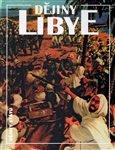 Dějiny Libye - obálka