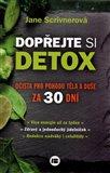 Dopřejte si detox (Očista pro pohodu těla a duše za 30 dní) - obálka