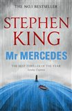Mr Mercedes - obálka
