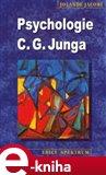 Psychologie C. G. Junga - obálka