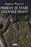 Příběhy ze staré židovské Prahy - obálka