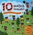 10 malých medvídků - obálka
