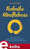 Technika Mindfulness (Jak se vyvarovat duševní prokrastinace pomocí všímavosti a bdělé pozornosti) - obálka