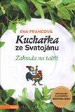 Kuchařka ze Svatojánu 2 (Zahrada na talíři) - obálka