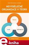 Nevýdělečné organizace v teorii (Elektronická kniha) - obálka