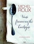 Vůně francouzské kuchyně - obálka