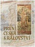 První česká království - obálka