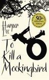 To Kill a Mockingbird - obálka