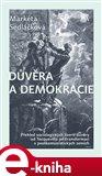 Důvěra a demokracie (Elektronická kniha) - obálka
