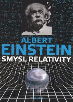 Obálka titulu Smysl relativity
