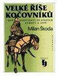 Velké říše kočovníků (Dvě tisíciletí ve stepích Evropy a Asie) - obálka