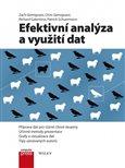 Efektivní analýza a využití dat - obálka
