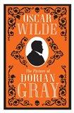 The Picture of Dorian Gray - obálka