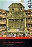 Tales from Shakespeare + MP3 - obálka