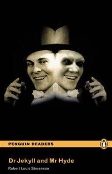 Dr Jekyll and Mr Hyde. Penguin Readers Level 3 - John Escott, Robert Louis Stevenson
