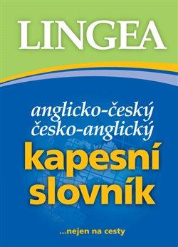 Anglicko-český, česko-anglický kapesní slovník. ...nejen na cesty - kol.