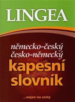 Německo-český česko-německý kapesní slovník. ...nejen na cesty - kol.