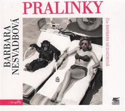 Pralinky, CD - Barbara Nesvadbová