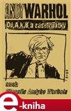 Od A. k B. a zase zpátky aneb Filosofie Andyho Warhola (Elektronická kniha) - obálka