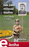 Jak jsem miloval Stalina - obálka