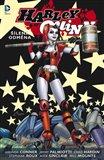 Harley Quinn 1: Šílená odměna (Bazar - Mírně mechanicky poškozené) - obálka