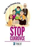 Stop cukrovce - obálka